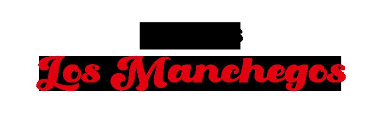 Dulces Los Manchegos